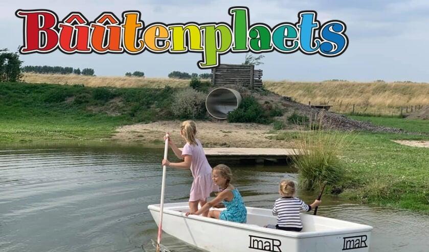 De komende weken organiseert de jeugdfaculteit van Ooltgensplaat een aantal vakantie-activiteiten op natuurspeeltuin de Buutenplaats.