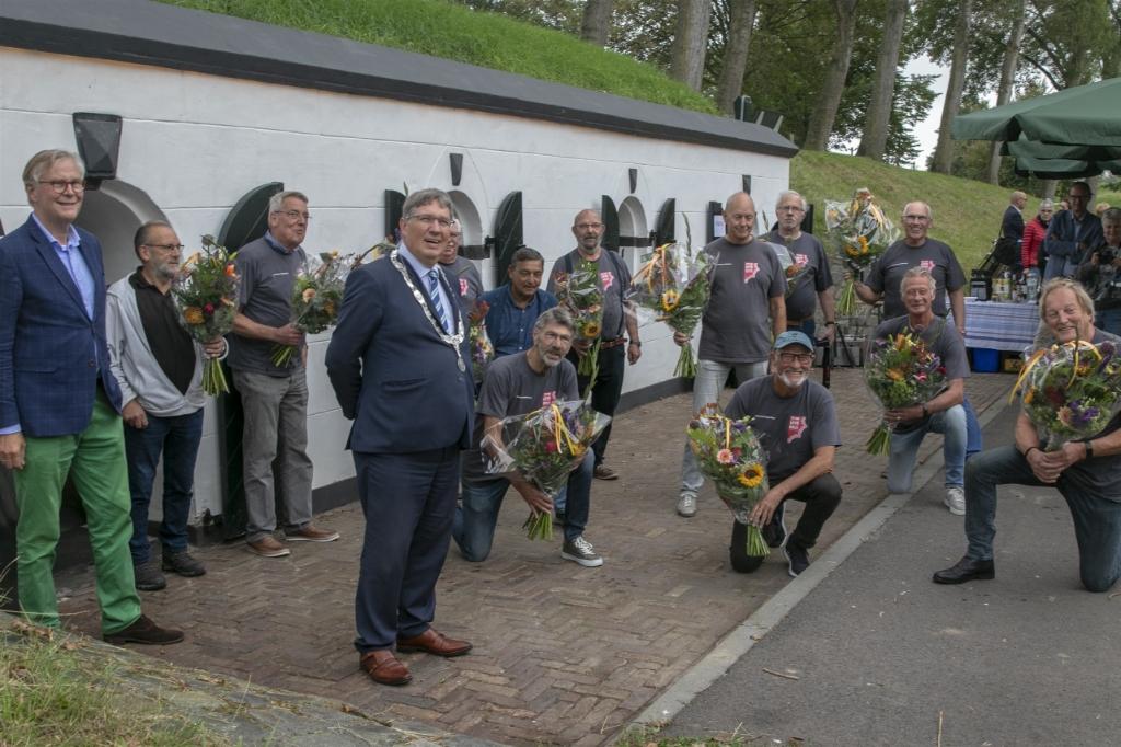 Wil van Balen  © Voorne-putten.nl