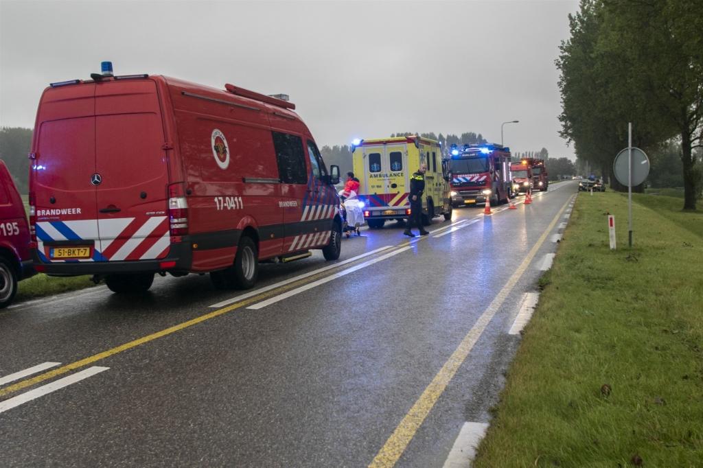 Foto: Wil van Balen © Voorne-putten.nl