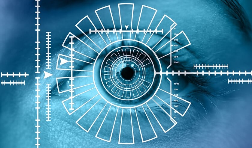 <p>Volgens de PVV Rotterdam is het veiliger om een irisscanner te gebruiken i.p.v. de &#39;aanraak&#39; biometrie.</p>