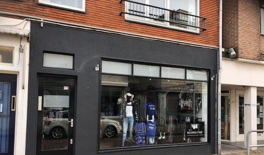 <p>Woensdag 3 maart opende Hetty haar nieuw betrokken pand aan de Prins Hendrikstraat.(Foto: PR)&nbsp;</p>