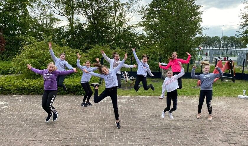 <p>Dance Innovation pakt uit deze voorjaarsvakantie. Foto: (PR)</p>