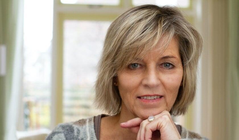 <p>Bernadette du Mez. 33 jaar vertrouwd aanspreekpunt voor gezinnen met kinderen in het speciaal onderwijs.</p>
