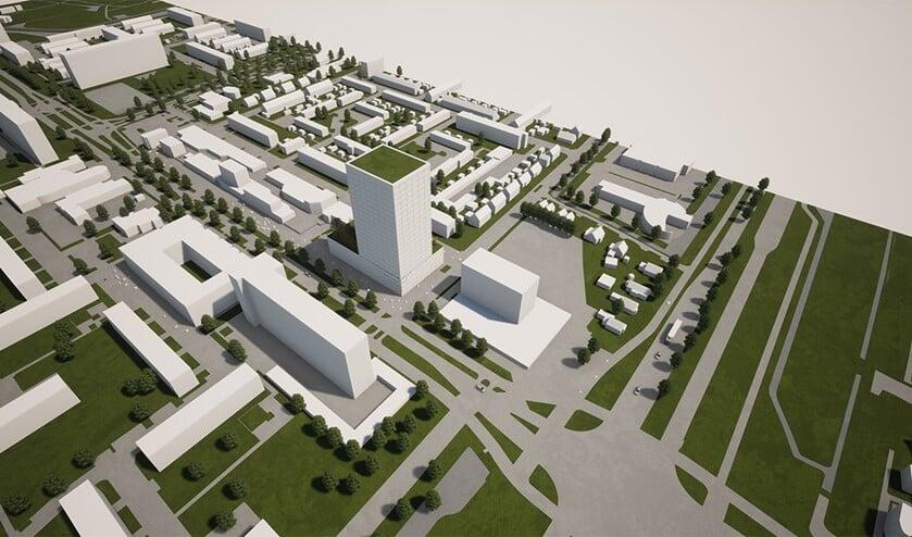<p>Met een hoogbouwvisie kun je voorkomen dat inwoners verrast worden door bouwplannen.</p>
