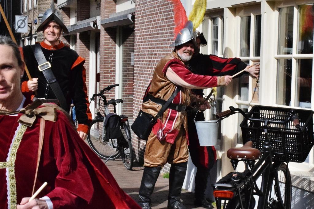 Martin van Gurp © BrielsNieuwsland.nl