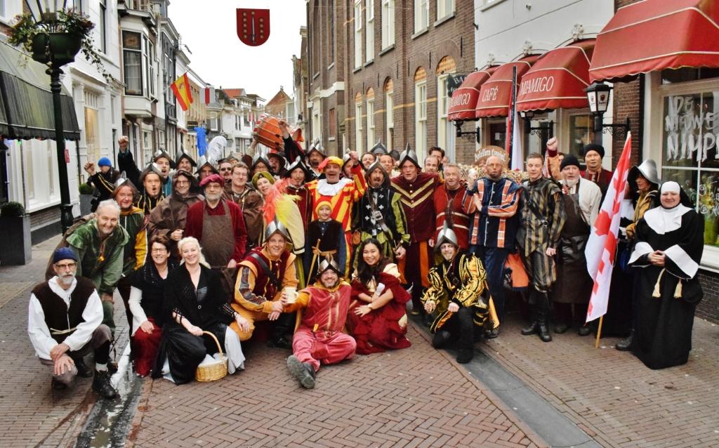<p>De foto van vorige week</p> Martin van Gurp © BrielsNieuwsland.nl