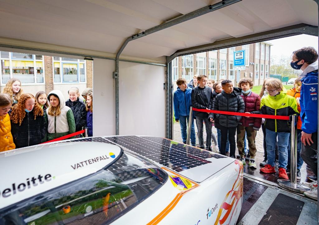 <p>Foto: Foto-OK.nl</p> © Voorne-putten.nl