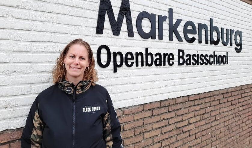 <p>Willemijn is een betrokken leerkracht.</p>