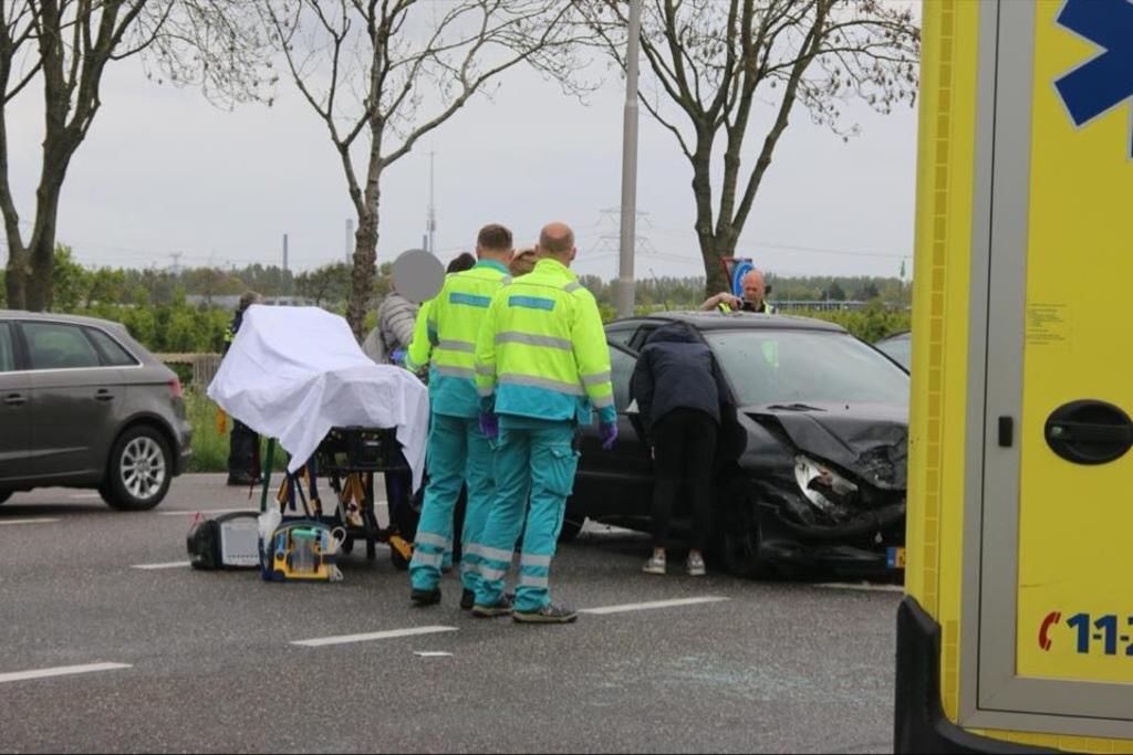 Marck Groothuyzen © WeekbladWestvoorne.nl