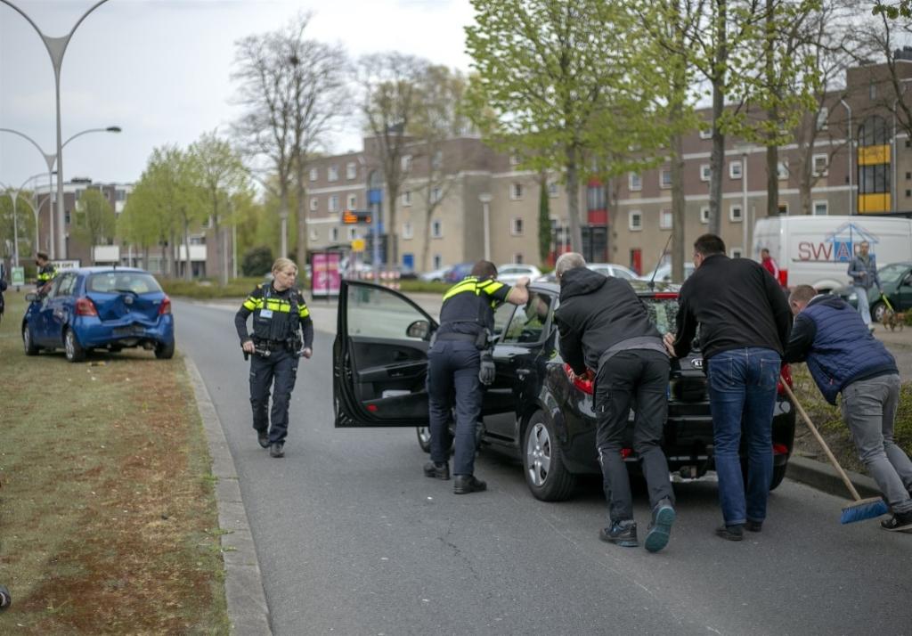 Wil van Balen © GrootHellevoet.nl
