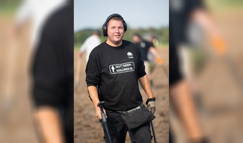<p>Martin van Hees wil zich inzetten voor VOOR Nissewaard.</p>