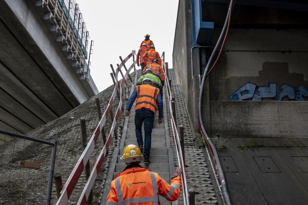 Wil van Balen © WeekbladWestvoorne.nl