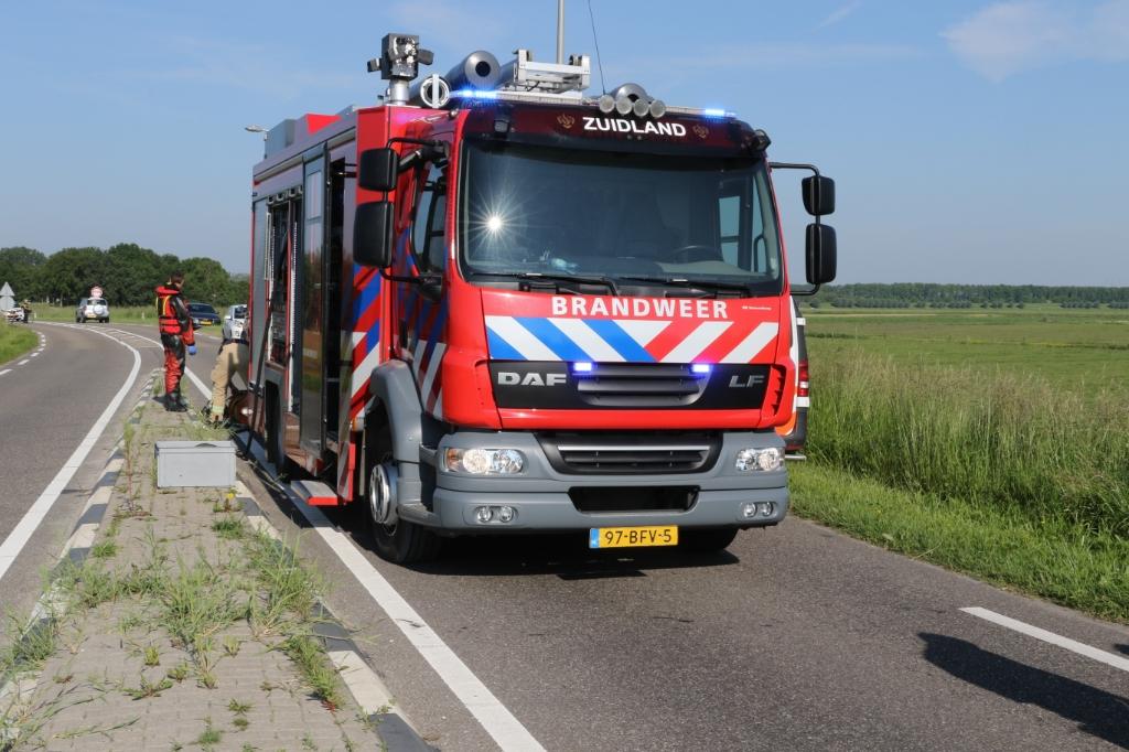 Foto: Wil van Balen © GrootNissewaard.nl