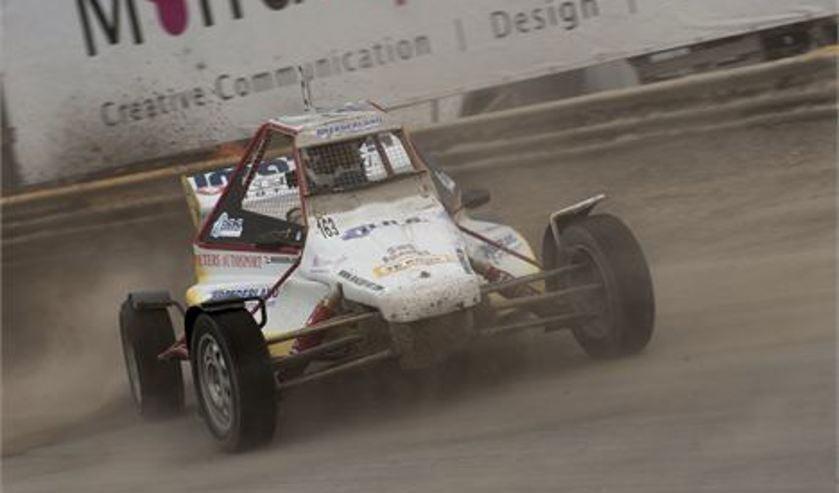 Foto: Patrick Wenting   Race2Fast.com