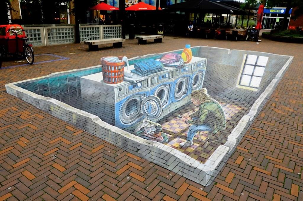 Streetart  2019 Foto: KOOS BOMMELE © RODI Media-zh