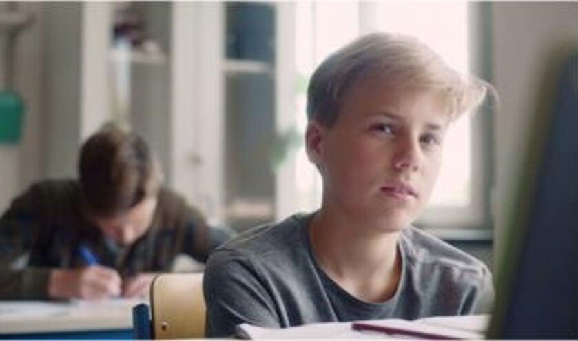 In de documentaire Voorspel worden tweedeklassers gevolgd tijdens de lessen seksuele voorlichting