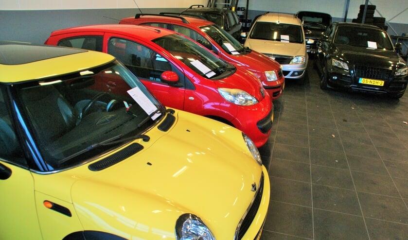 <p>Neem eens een kijkje bij autobedrijf Harnaschpoort!</p>