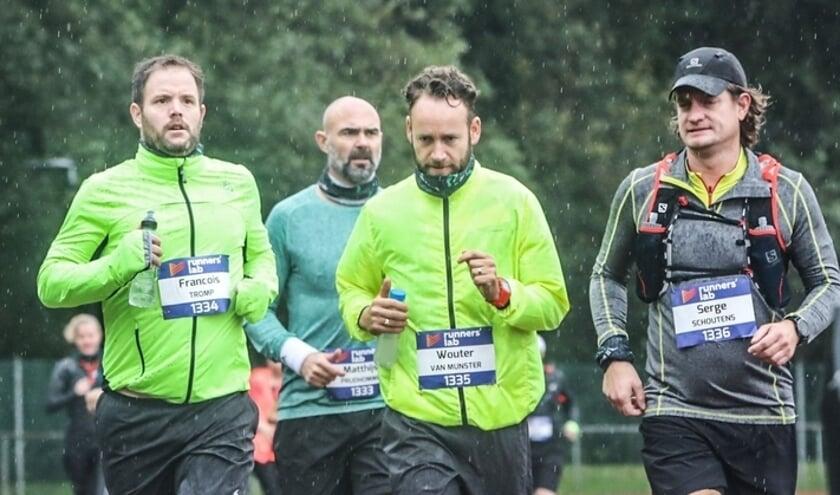 <p>Via Support Casper loopt bijvoorbeeld team Athens Authentic Marathonas van<br>Francois Tromp zo veel mogelijk geld bij elkaar.</p>