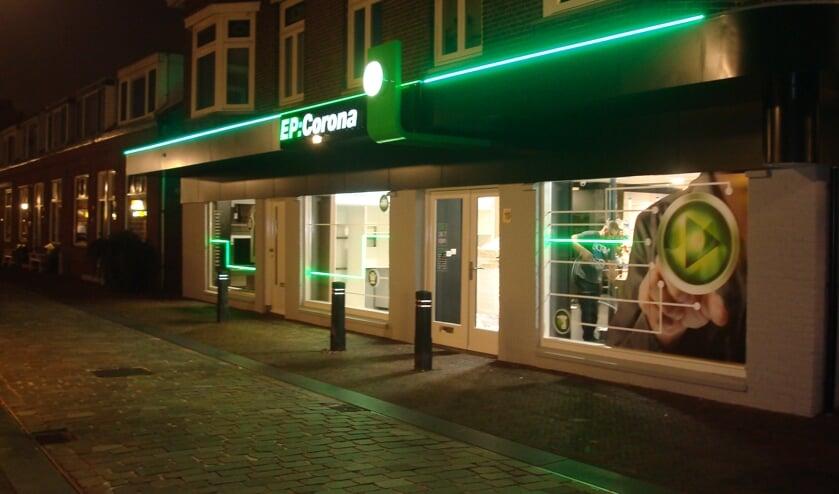 <p>De zaak van EP:Corona in Den Hoorn</p>