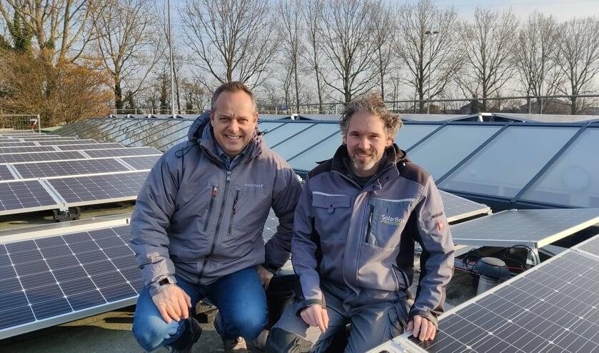 <p>Wouter van den Heuvel en Paul van der Ven adviseren u graag</p>