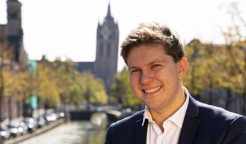 <p>&#39;Kijken wat we voor de Delftse ondernemers in 2021 kunnen doen...&#39;</p>