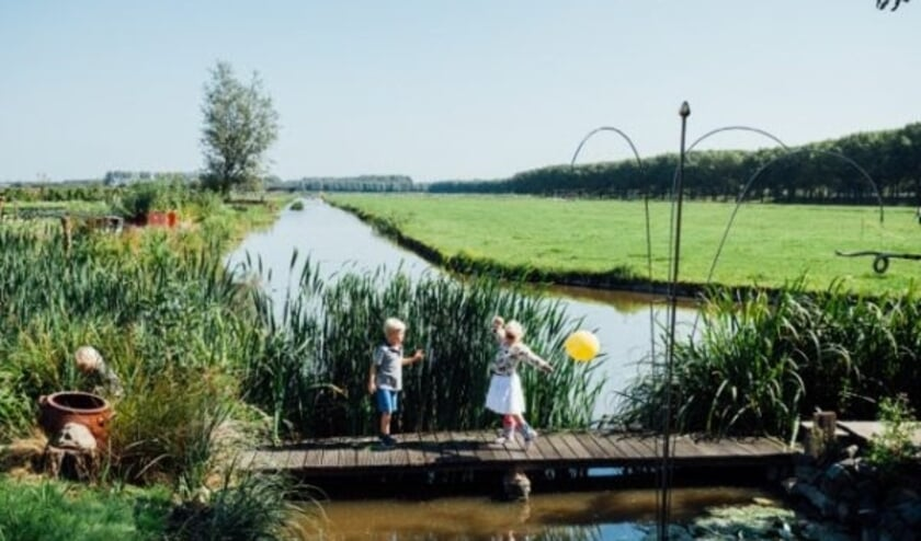 Het Rabobank Coöperatief Fonds draagt bij aan de Bieslanddagen