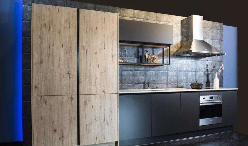 Een prachtige Artego-keuken koop je bij Dekkers Keuken Centrum