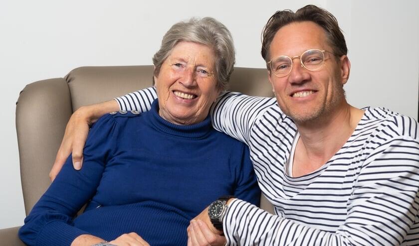 Care-Riing helpt om kwaliteit van leven te verbeteren voor mensen met dementie