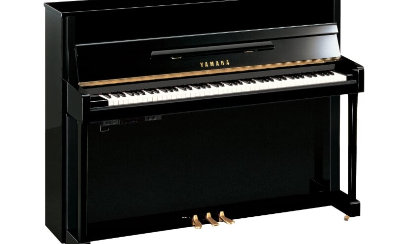 Met een silent piano kunt u ongestoord en niet-storend oefenen