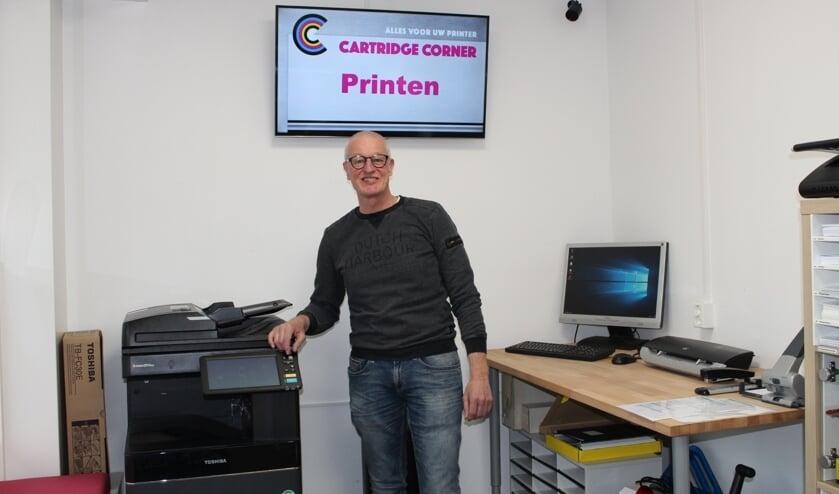 <p>Voor het kopen en hervullen van cartridges, printers en printbenodigdheden bent u bij Cartridge Corner op het juiste adres</p>