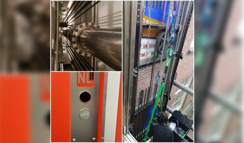 <p>Benieuwd of uw lift al aan renovatie toe is? www.nlliften.nl</p>