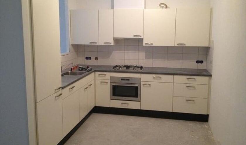 <p>Voor de particuliere markt worden o.a. nieuwe keukens en &nbsp;badkamers gerealiseerd. (Foto: PR)</p>