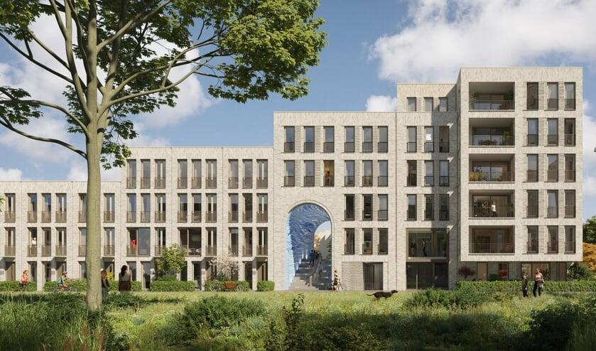 <p>Het project PoortMeesters in Nieuw Delft.</p>