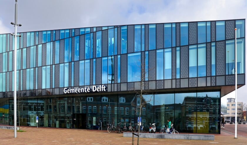 <p>De gemeente Delft staat niet langer onder preventief toezicht van de provincie Zuid-Holland (Foto: Koos Bommel&eacute;)</p>