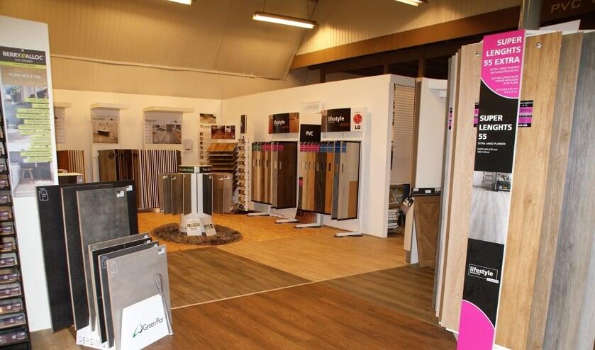 <p>&#39;Een PVC vloer is sterk, duurzaam en veelzijdig&#39;</p>
