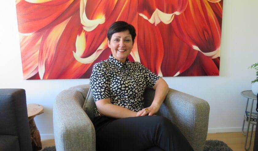 <p>Jolanda is vrijwilliger bij Humanitas Home-Start </p>