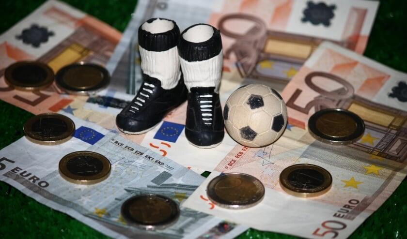 Sportclubs worden tegemoet gekomen in de huurkosten.