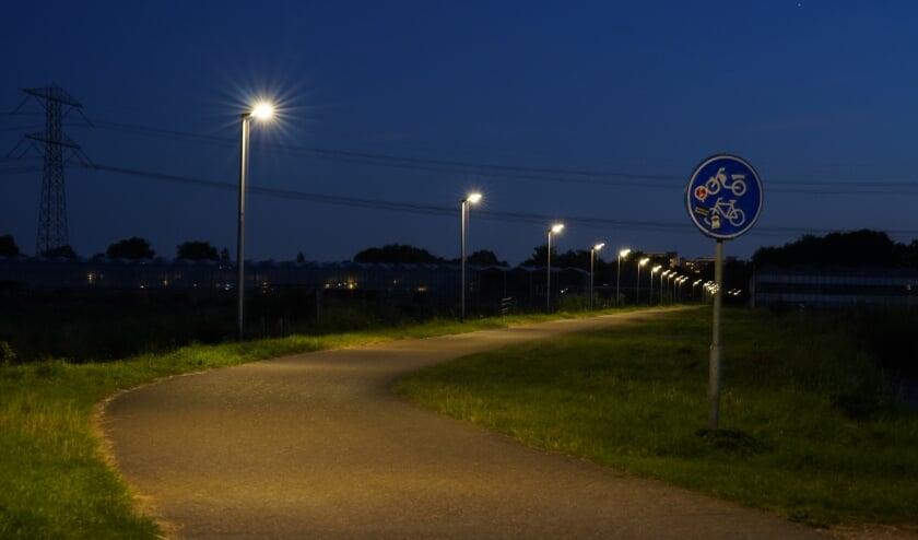 <p>Om de schakelkastjes op te sporen, wordt straatverlichting tijdelijk ook overdag aangezet.</p>