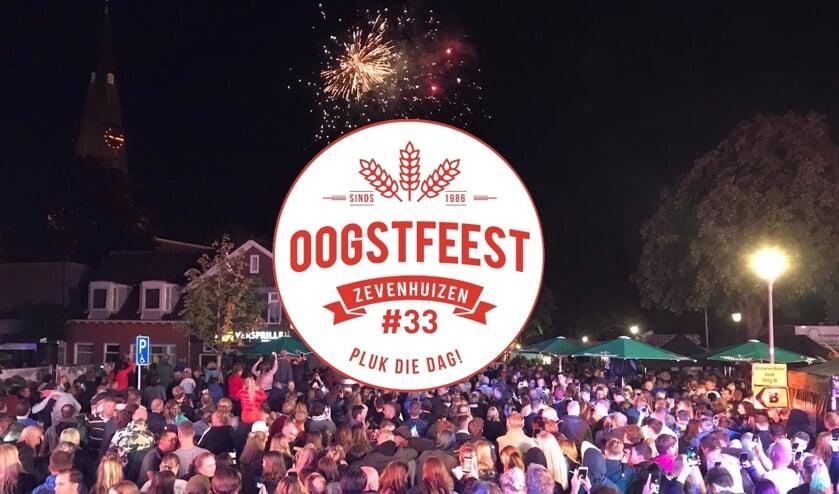 Oogstfeest Zevenhuizen 2019
