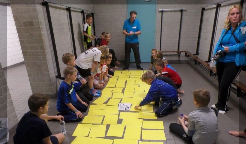 <p>Veel ouders in Waddinxveen maken gebruik van de bso.</p>