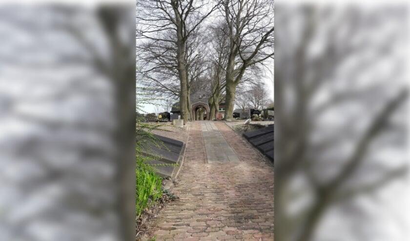 <p>De gemeente verwacht dat het aantal begravingen toe zal nemen, als de kosten voor inwoners dalen.</p>