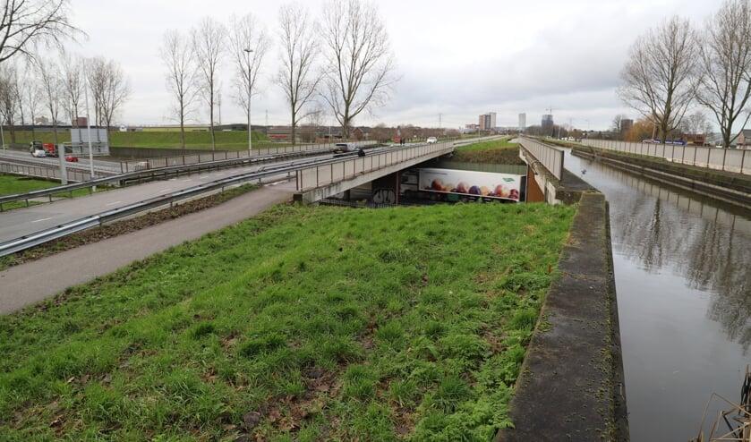 <p>Het Cortlandt-aquaduct draagt de naam van een &lsquo;vergeten&rsquo; polder.</p>