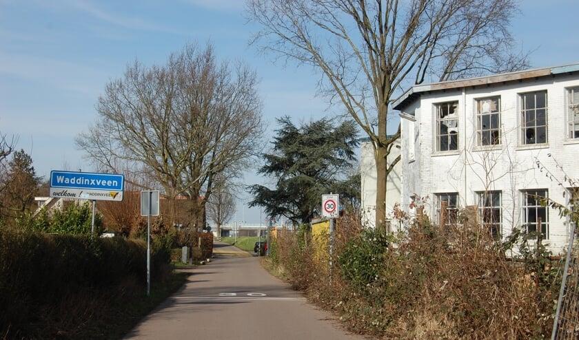 <p>De voormalige verffabriek Boonstoppel hield in 2000 op te bestaan.</p>