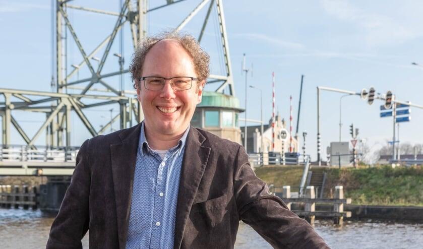 <p>Willem Maarten Dekker.</p>
