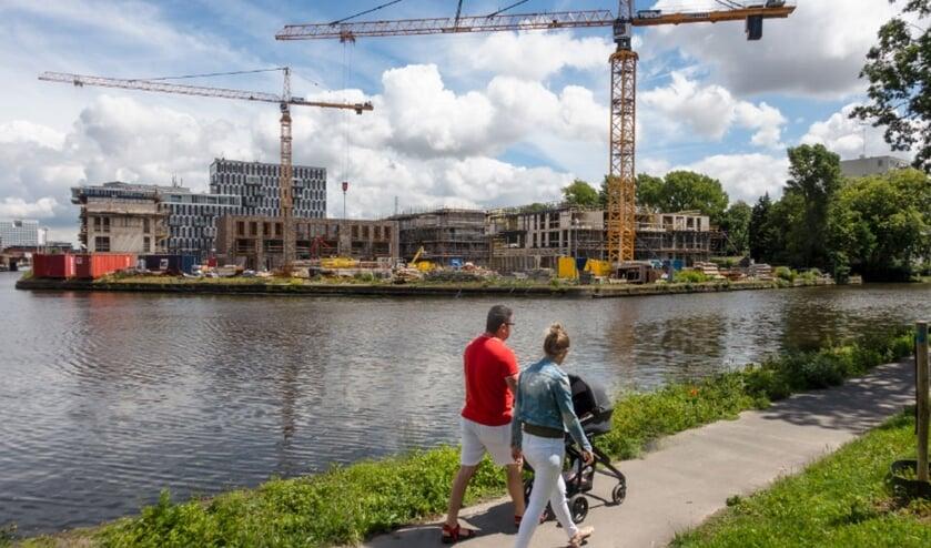 <p>Bouwen, bouwen en nog meer bouwen, dat is wat Zuid-Holland de komende jaren te doen staat.</p>
