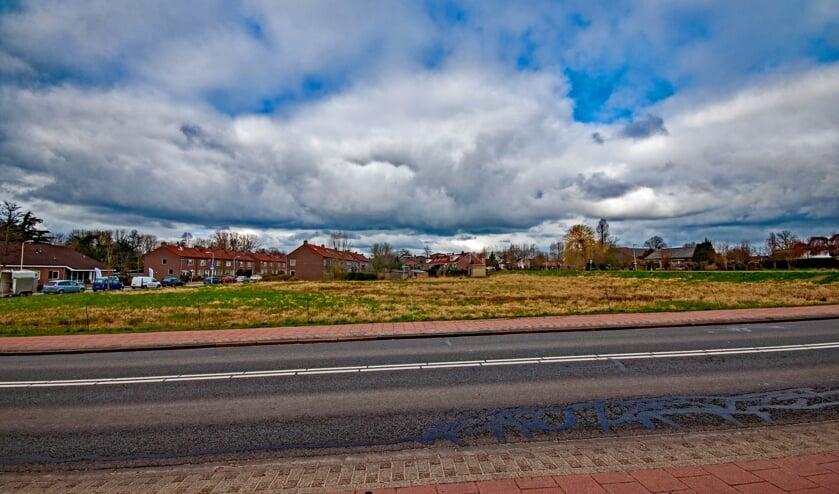 <p>Waddinxveen moet goed kijken naar nog beschikbare locaties om sociale huurwoningen neer te zetten.</p>