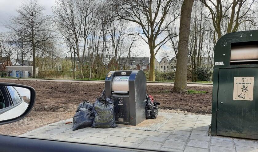<p>Afval is al tijdenlang een heet hangijzer in Waddinxveen.</p>