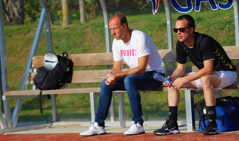 <p>Marco van Leeuwen is komend seizoen geen trainer meer van de seniorenselectie.</p>