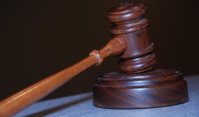 Vandaag heeft een 45-jarige man een celstraf opgelegd gekregen van vier jaar, waarvan 1 jaar voorwaardelijk.