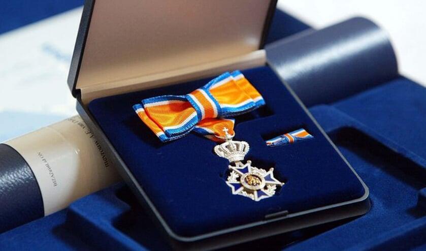 Marion Simons-Knoops uit Milsbeek is vandaag, samen met Stephanie Weijers uit Bergen, benoemd tot lid in de Orde van Oranje-Nassau.